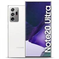 سامسونج نوت 20 الترا 256GB / Samsung note 20 ultra snapdragon