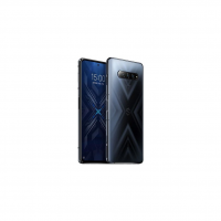 Black Shark 4 5G- 128GB,8GB RAM-Mirror Black Global Version