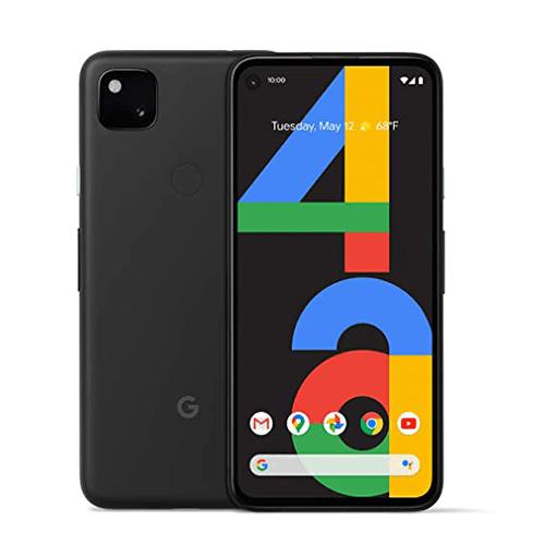 Google Pixel 4A 128GB 6GB RAM 4G