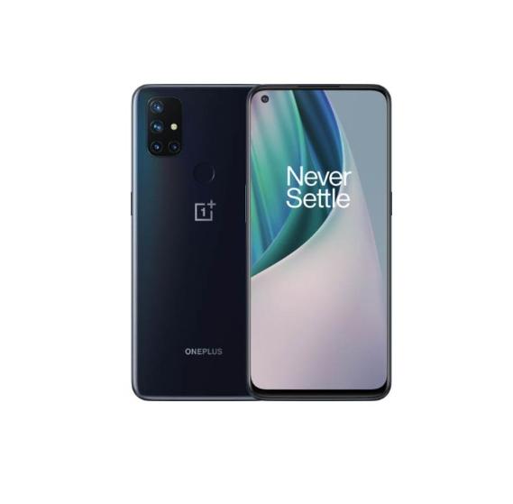 OnePlus Nord N10 5G-128GB, 6GB RAM