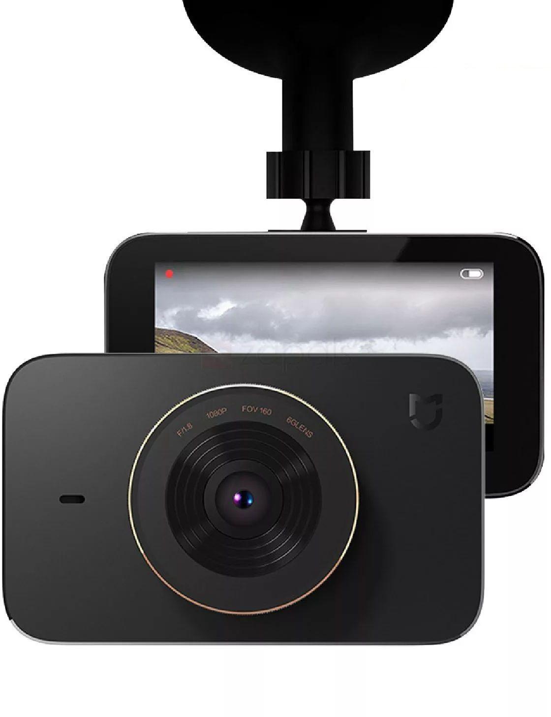 كاميرا شاومي1S Dash للسيارة