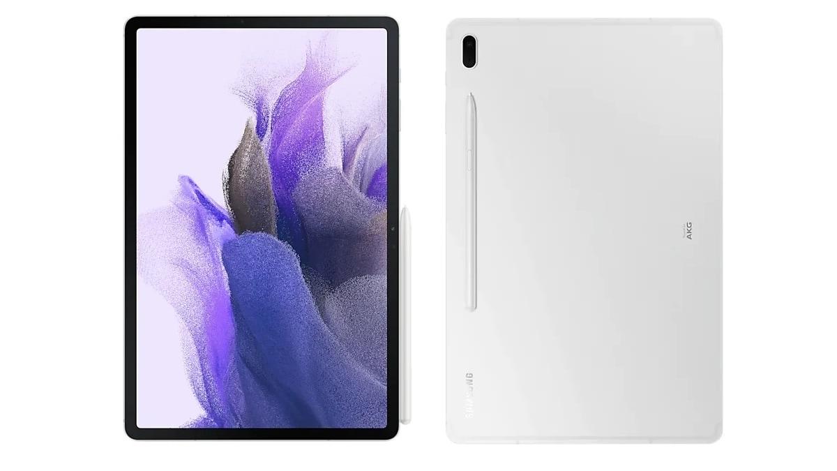 Samsung Galaxy Tab S7 FE 5G - 64GB,4GB RAM - T736
