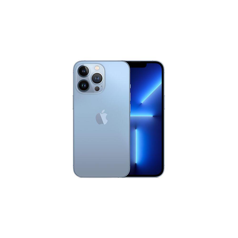 Apple iPhone 13 Pro Max Dual Sim -2 Physical Sim A2644